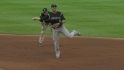 Tulo&#039;s nice play