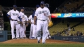 Broxton&#039;s tough night
