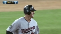 Thome&#039;s 600th home run