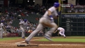 Soto&#039;s two-run double