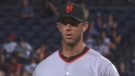 Bumgarner&#039;s good start