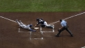 Brewers' great defense