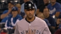 Jeter&#039;s big night
