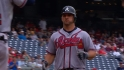 Uggla on hitting streak