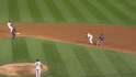 Choo drives in game-tying run