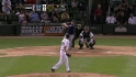 Hafner&#039;s solo homer