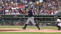Thome&#039;s solo shot