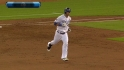 Gordon's three-run homer