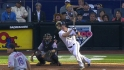 Hundley's RBI double