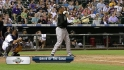 Stanton's two-run blast