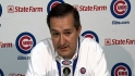 Ricketts on Hendry's dismissal