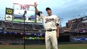 Twins honor Nathan
