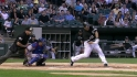 Quentin's RBI double