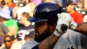 Fielder's four RBIs