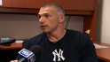 Girardi, Burnett clear the air