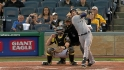 Braun's two-run shot