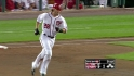 Werth&#039;s three-run jack