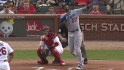Kemp&#039;s three-run blast