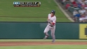 Lavarnway&#039;s RBI double