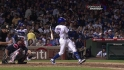 Soriano goes deep