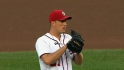 Zimmermann's solid start