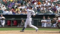 CarGo&#039;s two-run homer