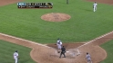 Crawford's sacrifice fly