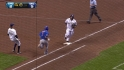 Fielder&#039;s nice defense