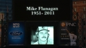 Orioles honor Flanagan