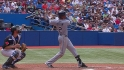 Upton&#039;s three-run blast