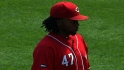 Cueto&#039;s stellar start