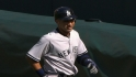 Jeter moves past Mantle in games