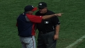 Davey's ejection