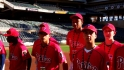 RBI Baseball WS opening ceremony