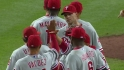 Madson&#039;s 24th save