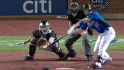 Wright's RBI double