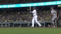Loney's two-run shot
