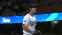 Kershaw&#039;s 17th win