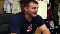Thome on returning to Cleveland