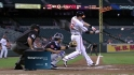 Wieters' two-run shot