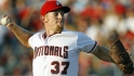 411: Strasburg set to return