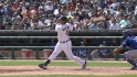 Martinez&#039;s game-tying double