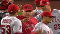 Butcher on Scioscia&#039;s influence