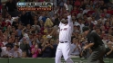 Papi&#039;s two-run shot