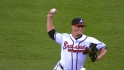 Kimbrel's save breaks record