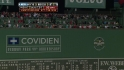 Ellsbury&#039;s two-run homer
