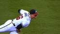 Kimbrel sets rookie saves record