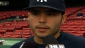 Montero on his call up
