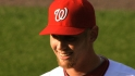 Strasburg to make 2011 debut