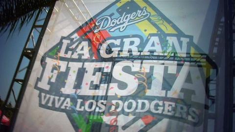 'Viva Los Dodgers' returns on Sunday